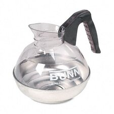 12-Cup Coffee Carafe For Pour-O-Matic Bunn Coffee Makers
