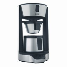 Phase Brew High Altitude 8 Cup Thermal Carafe Home Brewer