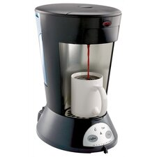 Automatic Commercial Grade Pod Coffee Brewer