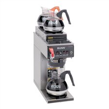 <strong>Bunn</strong> CWTF15–3 - Automatic Coffee Maker