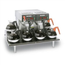 CWTF 0/6 Automatic Twin Coffee Maker