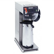 <strong>Bunn</strong> CWT15-APS Automatic Airport Coffee Brewer