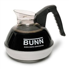 <strong>Bunn</strong> Easy Pour Decanter - Black Handle