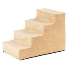 <strong>Bowsers</strong> Designer 4 Step Pet Stair