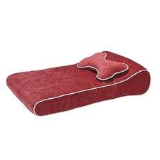 Contour Lounger Dog Bed