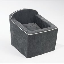 Diam Dog Booster Car Seat