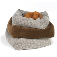 Dutchie Donut Dog Bed