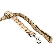 Stylish Triple Firenze Layer Dog Leash