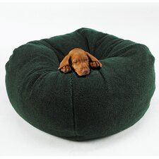Bowser Ball Donut Dog Bed
