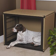 <strong>Mr. Herzher's</strong> Side Load Pet Crate