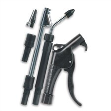 6 Piece Blow Gun Set