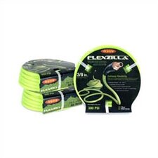 <strong>Legacy MFG</strong> Flexzilla 1/4 in. x 100 ft. Bright ZillaGreen Air Hose