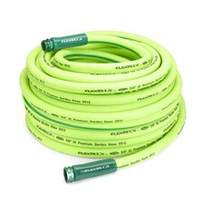 "<strong>Legacy MFG</strong> Flexzilla 5/8"" x 100' ZillaGreen Garden Hose"