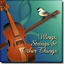 Wing, String and Other Thing CD