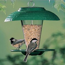 Snack Bar Hopper Bird Feeder