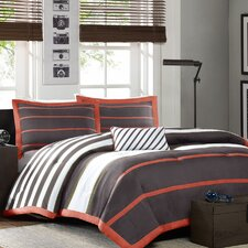 <strong>Mi-Zone</strong> Ashton Comforter Set