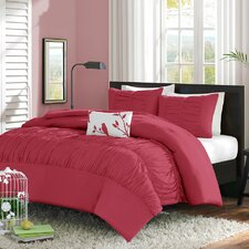 <strong>Mi-Zone</strong> Mirimar Duvet Set