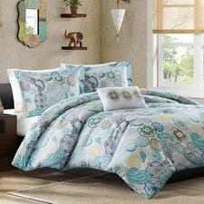 Tamil Comforter Set II