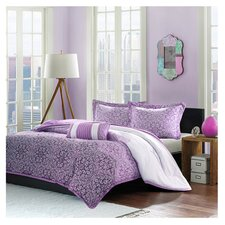 Paz Comforter Set