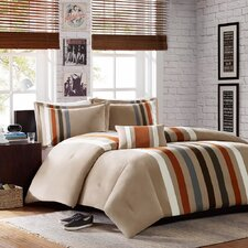 Sawyer Comforter Set