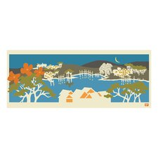 Riverview Print