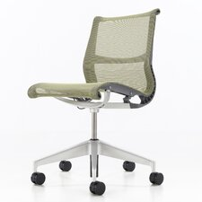Setu 5 Star Adjustable Task Chair in Mango