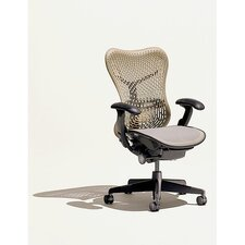 Mirra Executive Chair in Graphite
