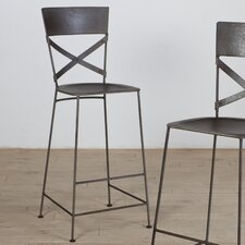 "<strong>CG Sparks</strong> Jabalpur 30"" Bar Stool (Set of 2)"