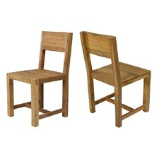 <strong>Wildon Home ®</strong> Side Chair (Set of 2)