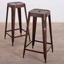 "Madurai 31"" Bar Stool (Set of 2)"