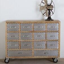 Amritsar 14 Drawer Dresser