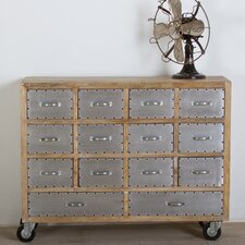 Amritsar 14 Drawer Dresser