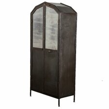 Metal Armoire