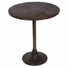Rohtang End Table