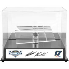 NASCAR 2012 Daytona 500 Champion 1/24th Die Cast Display Case
