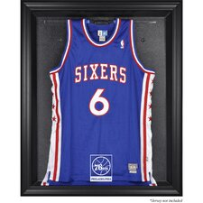 <strong>Mounted Memories</strong> NBA Logo Jersey Display Case