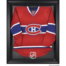 <strong>Mounted Memories</strong> NHL Display Case