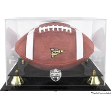 <strong>Mounted Memories</strong> Alabama Crimson Tide 2012 BCS Champions Football Display Case