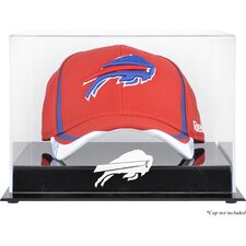 NFL Acrylic Cap Logo Display Case