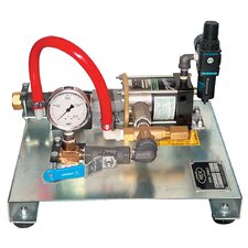 0.5 GPM Pneumatic Hydrostatic Test Pump