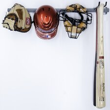 Small Baseball Rack
