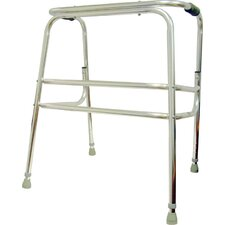 Adult Bariatric Rigid Walker