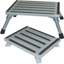 Large Safety Bariatric Folding Step Stool
