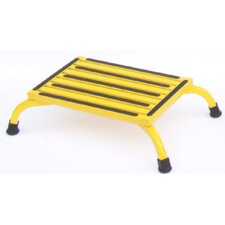 Safety Bariatric Low Step Stool