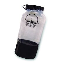 Heavy Duty Clear Small Dry Bag