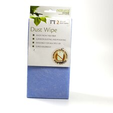 Dust Wipes (Set of 2)