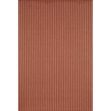 Monterey Sunset Texture Stripe Indoor/Outdoor Rug