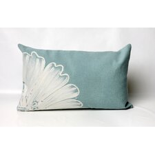 <strong>Liora Manne</strong> Antique Medallion Rectangle Indoor/Outdoor Pillow