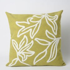 <strong>Liora Manne</strong> Windsor Square Indoor/Outdoor Pillow