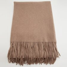 Signature Waterwave Cashmere / Wool Throw
